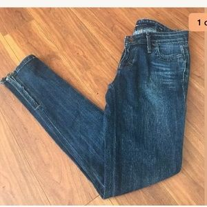 Miss Sixty J LOT Low Rise slim fit Jean26 X 32