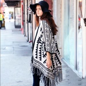 The Marissa Aztec Sweater