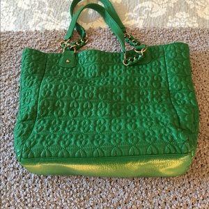 Deux Lex purse