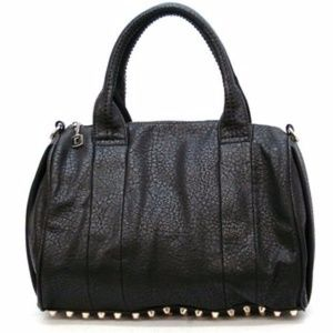 Alexander Wang Purse With Studded Bottom