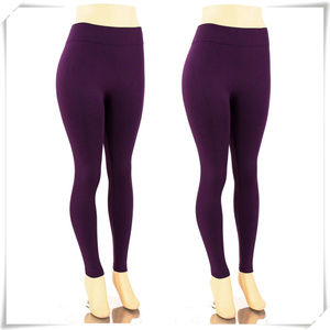 Fleece winter warm thermal leggins XL - 1X