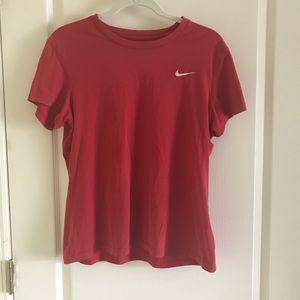 Woman's Nike T-shirt