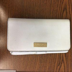 Henri Bender Cellphone Wallet
