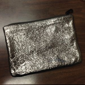 Marc Jacobs for Target zippered clutch