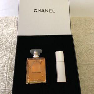 Chanel Perume gift set