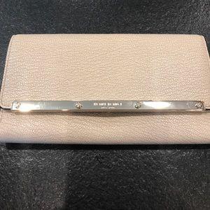 Henri Bendel wallet