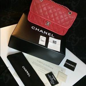 Chanel French Riviera Caviar