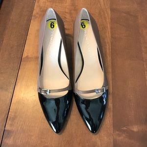 Like New Franco Sarto size 9 heels