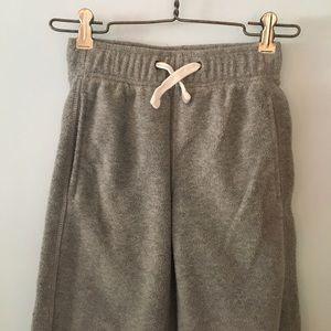 Gymboree fleece pants