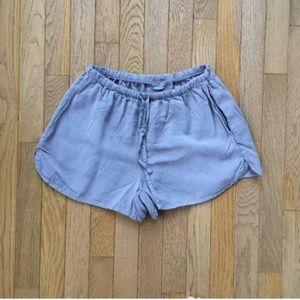 Brandy Melville soft short