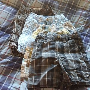 Other - Bundle boys shorts