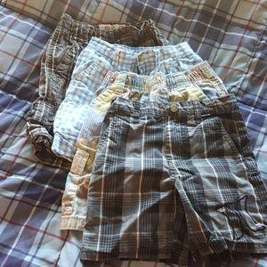 Other - Bundle boys shorts