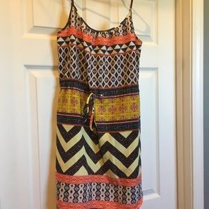 Cute dress, great condition