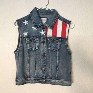 American Vest