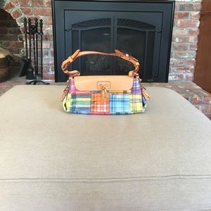 DOONEY & BOURKE NWOT Never Used Purse