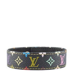 Louis Vuitton Multicolor Monogram Bracelet 135839