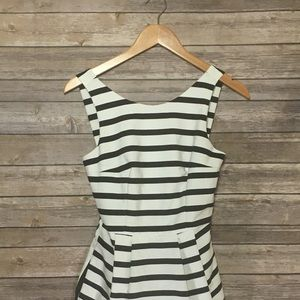 Striped Zara Romper