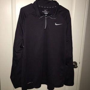 Nike Therma Fit pull over!