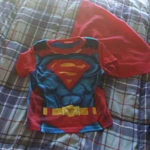 Other - Superman PJ top