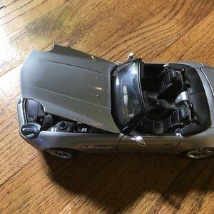 BMW sport car model