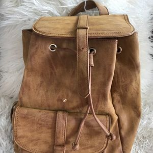 Sole Society backpack
