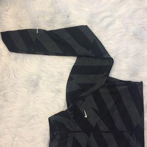 Nike Dry Fit Running Zip up