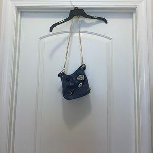 Zara kids purse