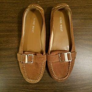 Nine West Leezao loafer