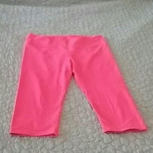 Fabletics Salar crop length leggings