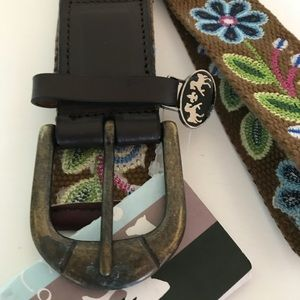 Equine Couture Belt