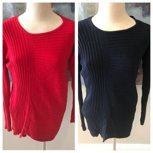 The Limited Tunic Style Sweaters (2 for Sale)