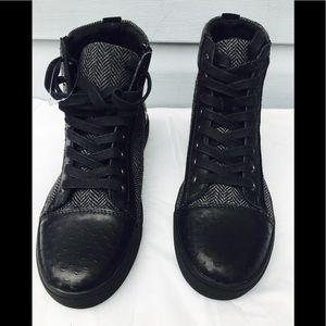 Steve Madden Woman's Sneakers