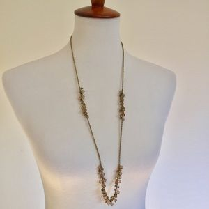 Loft • Beaded Long Necklace