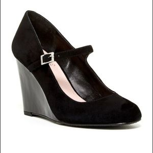 Vince camuto Mary Jane wedges- 11