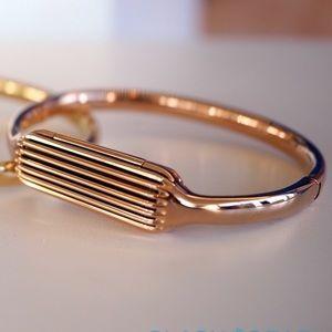 Fitbit Flex 2 Rose Gold Never worn