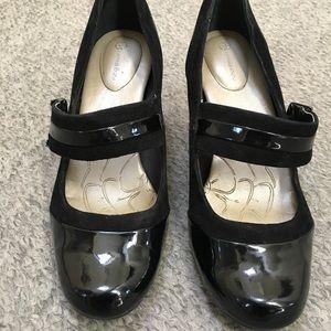 Giani Bernini heels
