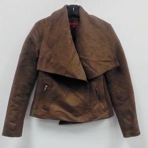 New York & Co. Brown Jacket Sz. S