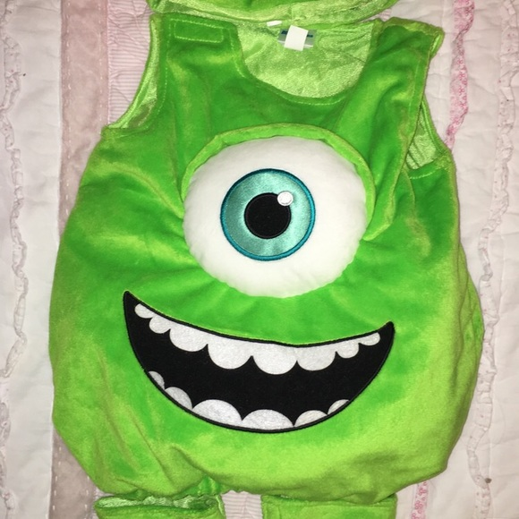 Monsters Inc Mike Wazowski Costume. M 59e7822036d59489ee090a03 c243c81b26c8