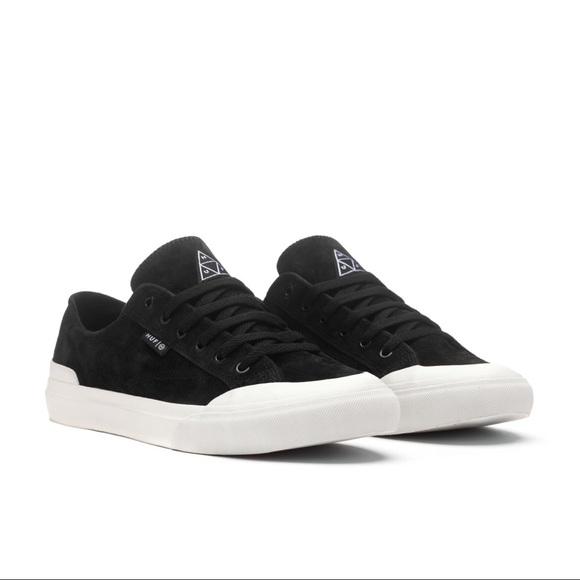 HUF Shoes | Huf Classic Lo Blackbone