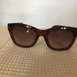 Tortoiseshell Kate Spade Sunglasses !!!