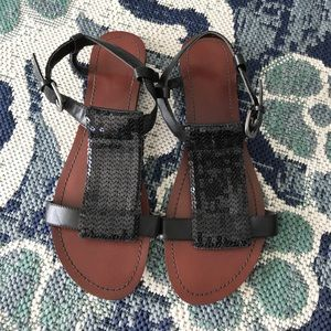 Missimo flats/sandals- 11