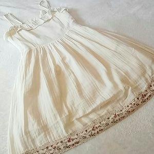 🆕Listing! Tulle Pocket Dress