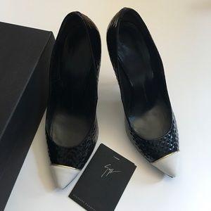 Women's Giuseppe Zanotti Dirty Tranell Heels