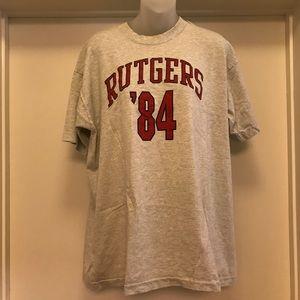 Vintage Rutgers T-Shirt