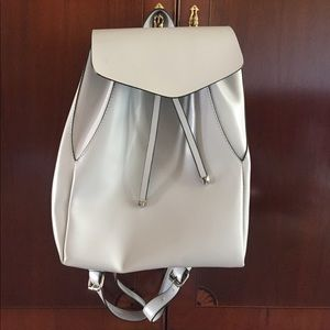 Brand new! Zara backpack