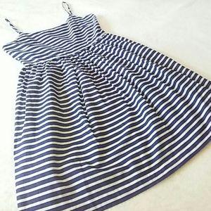 🆕Listing! J. Crew Striped Dress
