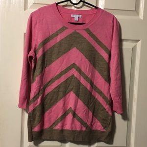 NY&C sweater