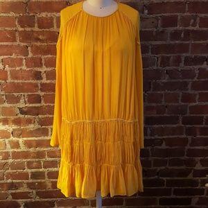 Drop Waist Dress