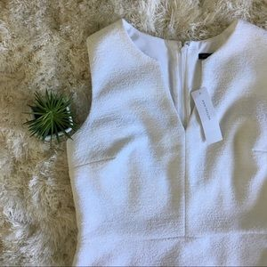 Ann Taylor White Dress (Offers Accepted)