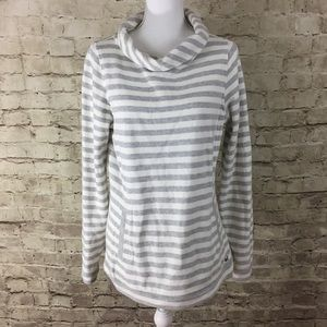 Vineyard Vines Striped Sweatshirt